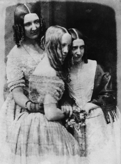 Jane Webster, Justine Gallie, Mrs Marrable