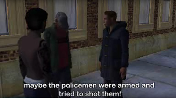 French Democracy